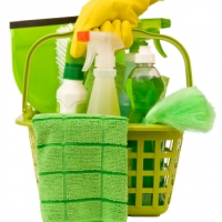 Clean Green and don't be greenwashed!
