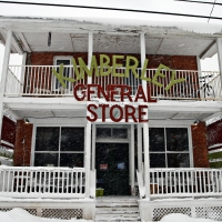 "Kimberley General Store: the ""core"" of the town"