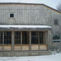 The Flying Chestnut Restaurant