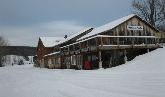 Highlands Nordic: Ontario's Premium Ski Club