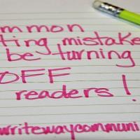 Ten Common Writing Mistakes