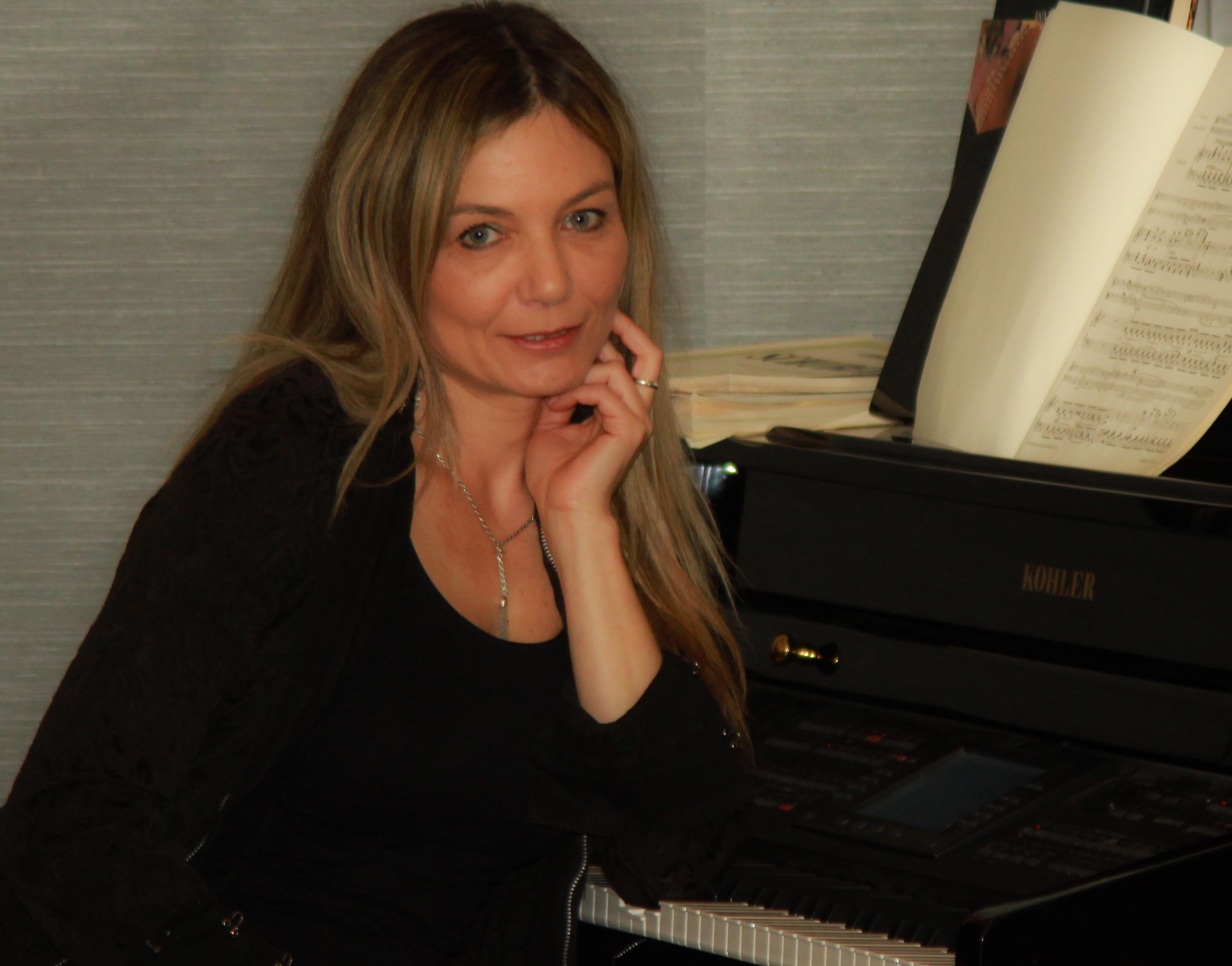 Wendy Rice